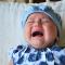 O que significa o choro do bebê