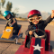 Como estimular a competição saudável na infância?
