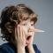 Como lidar com as mentiras da criança?