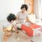 Realizar tarefas simples pode ajudar o seu filho a crescer