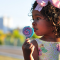 Introduzindo doces na alimentação das crianças