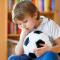A frustração no desenvolvimento da criança