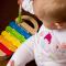 A importância dos brinquedos na primeira infância