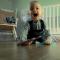 Quando é a hora certa de seu filho abandonar o berço?