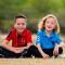 Como ensinar o seu filho a respeitar as diferenças?