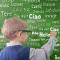 Qual a idade ideal para a criança aprender um novo idioma?
