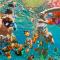 Conheça 10 lugares para viajar com crianças pequenas nas férias