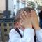 Vergonha: como criar crianças desinibidas