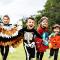 Fantasias infantis fáceis de fazer para o Carnaval