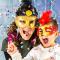 4 brincadeiras criativas para o Carnaval
