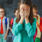 Como identificar que o meu filho está sofrendo bullying?