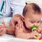 Vacinas obrigatórias na primeira idade