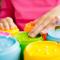 6 dicas para brincar com crianças com deficiência visual