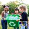 Como ensinar o seu filho a cuidar do meio ambiente