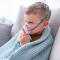 Crianças com asma e os perigos no inverno