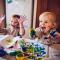 Como estimular a criatividade na infância
