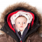 Cuidados com o bebê no inverno