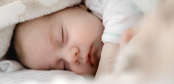 sono e o desenvolvimento infantil