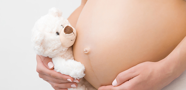 Cuidados com a barriga na gravidez