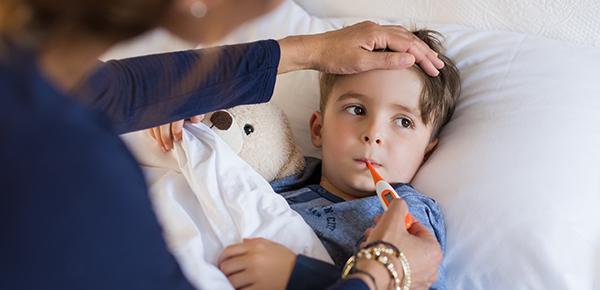 Prevenir gripe no inverno