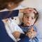 Como prevenir a gripe nas crianças durante o inverno