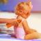 Crianças e a exposição ao Sol