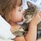 Benefício da convivência entre crianças e animais