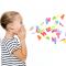 O que é apraxia da fala?