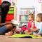 Importância do professor na primeira infância