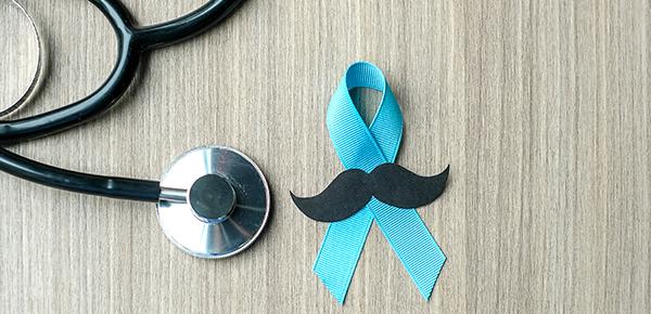 Novembro Azul: diagnóstico precoce do câncer de próstata