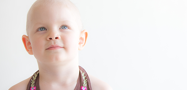 Leucemia: principal câncer infantil