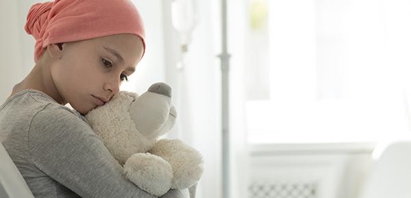 Combate ao câncer infantojuvenil