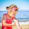 3 cuidados com a criança na piscina ou na praia