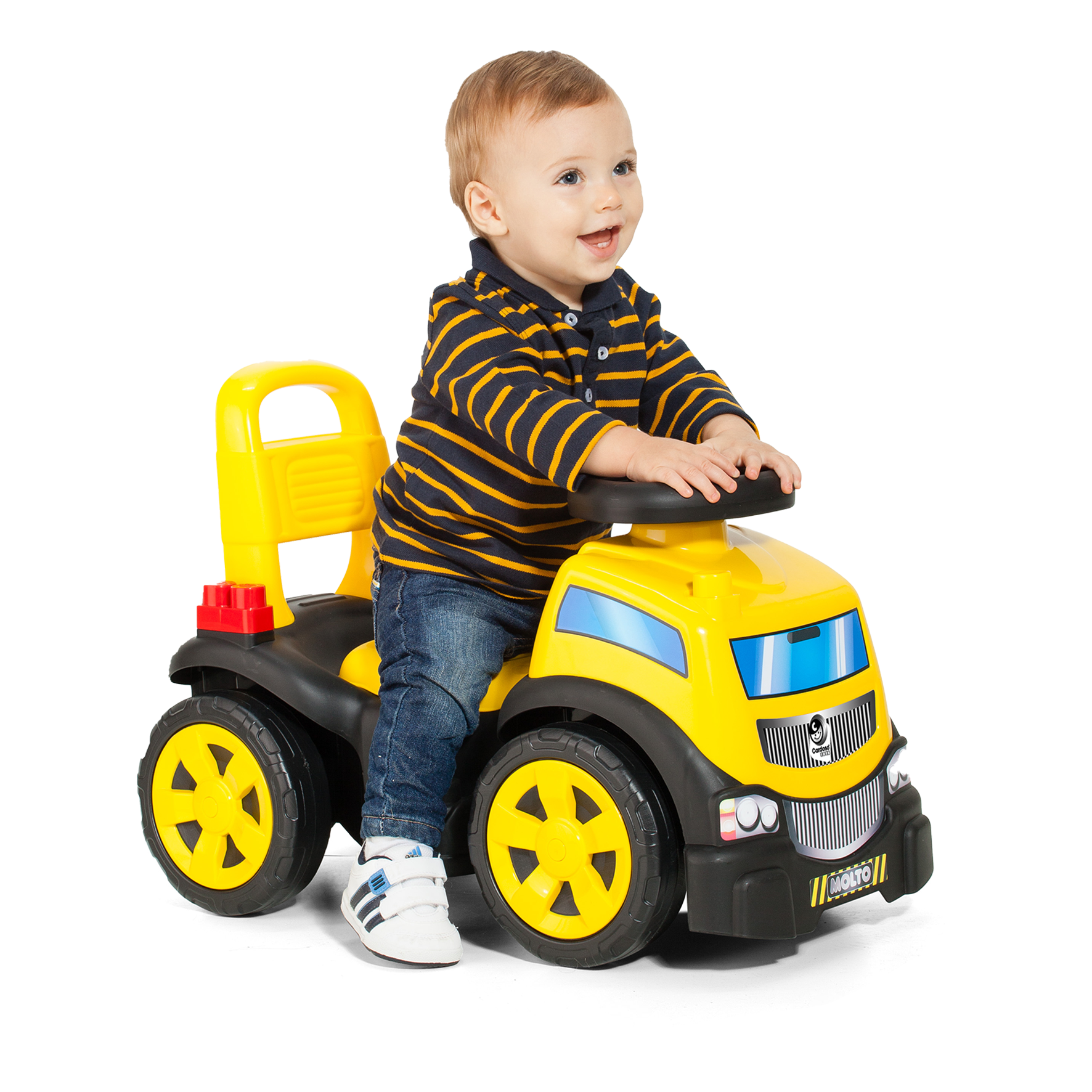 REF.-8014—Baby-Land-Blocks-Truck-Ride-On-menino-MONTADO